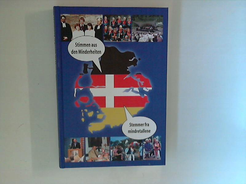 Stemmer fra mindretallene : en interviewbog = Stimmen aus den Minderheiten : ein Interviewbuch.