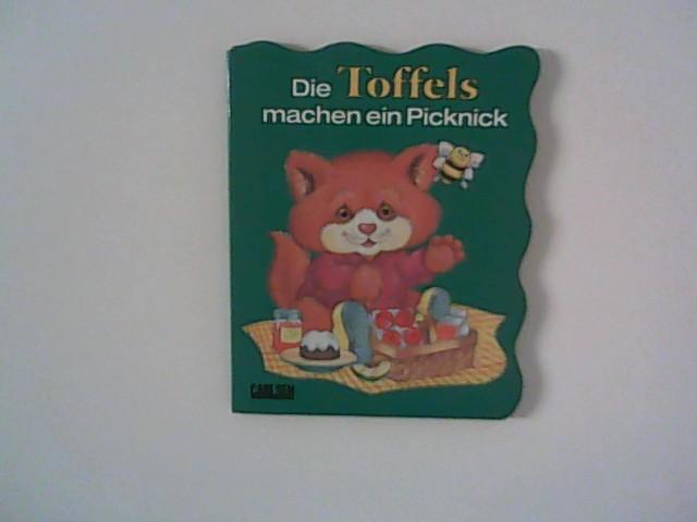 Die Toffels machen Picknick 1. Aufl.