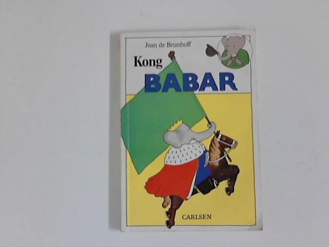 Kong Babar 1. Aufl.