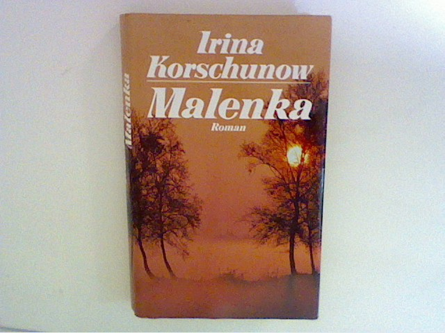 Malenka - Roman