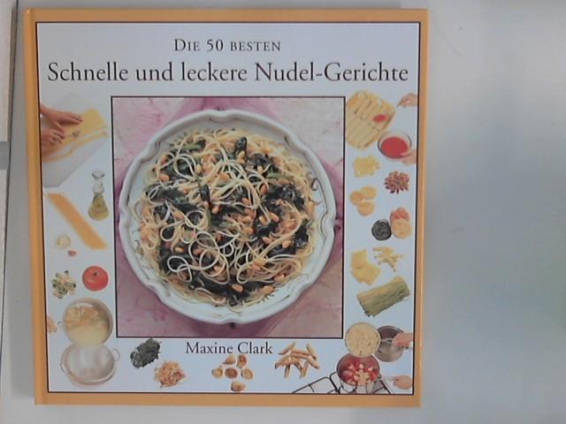 Die 50 Besten Schnelle und leckere Nudel-Gerichte Fotos von Edward Allwright