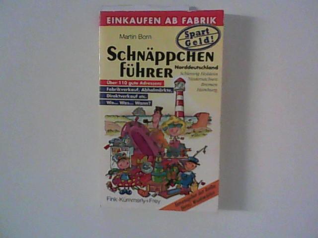 Schnäppchenführer Norddeutschland