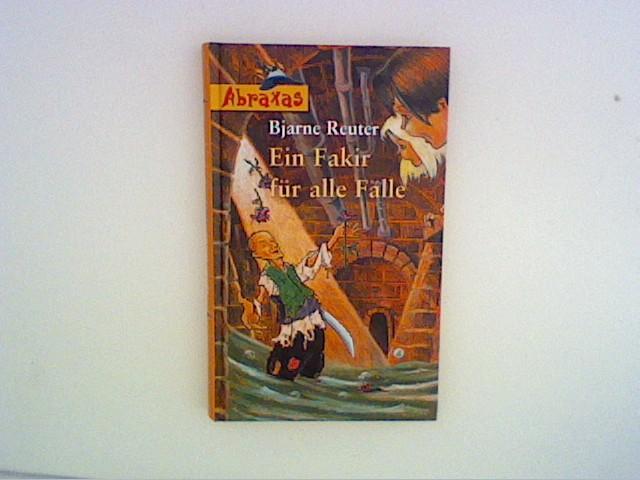 Ein Fakir für alle Fälle. Aus dem Dän. von Gabriele Haefs, Abraxas Ungekürzte Lizenzausg.