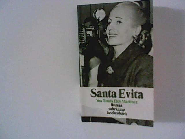 Santa Evita: Roman