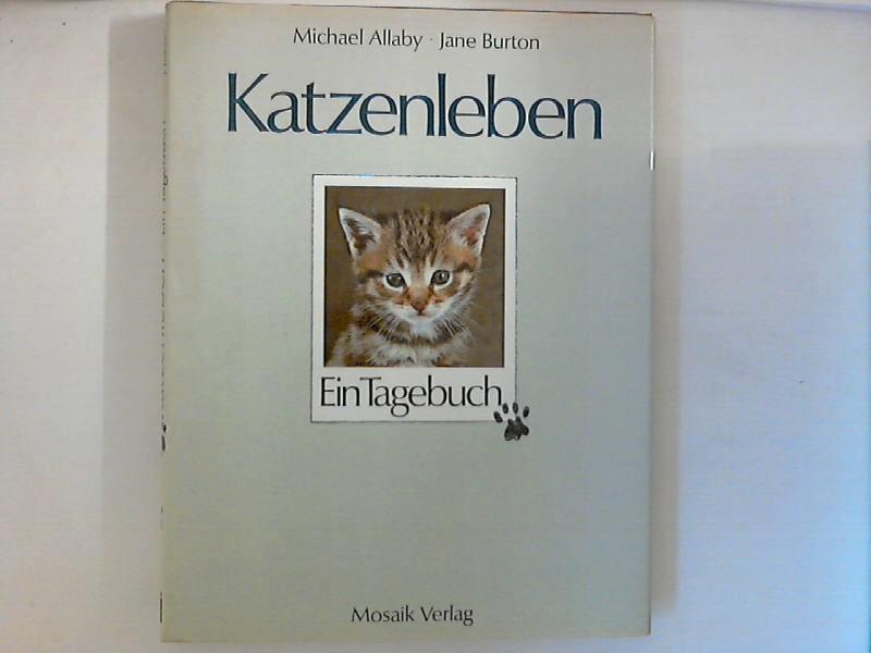 Katzenleben : ein Tagebuch.