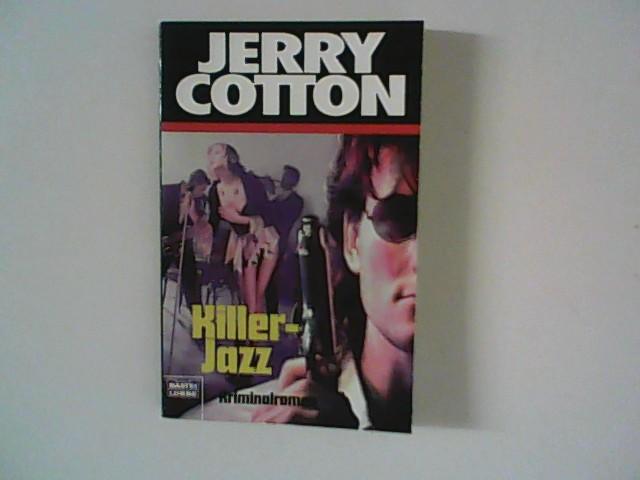 Jerry Cotton, Killer-Jazz