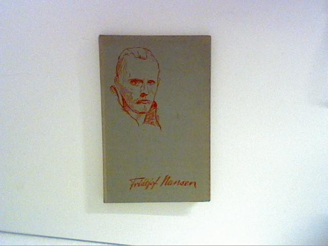 Hartl, Albert: Fridjof Nansen - Leitbilder - Band 1 1. Band