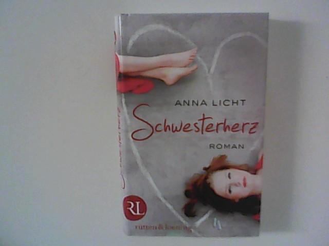 Schwesterherz: Roman Auflage: 1