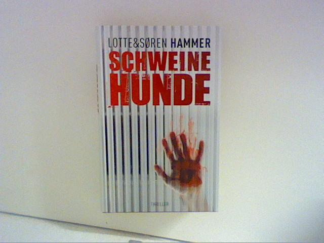 Schweinehunde : Roman. Aus dem Dän. von Günther Frauenlob Ungekürzte Lizenzausg.