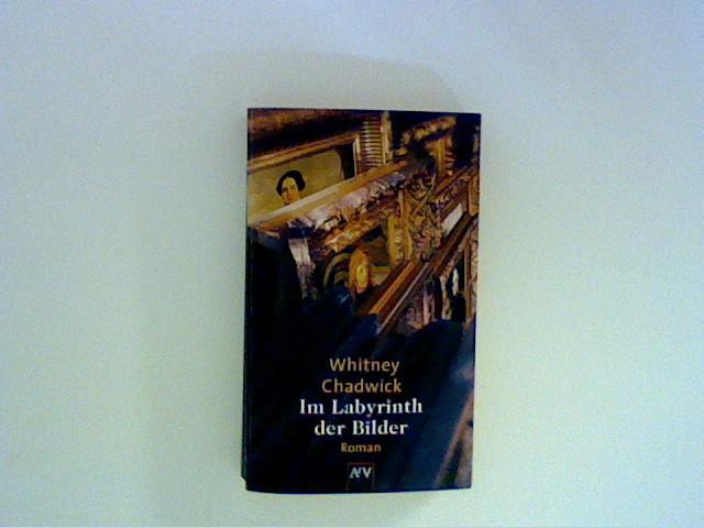 Im Labyrinth der Bilder : Roman Aus dem Engl. von Ursula Walther 1. Aufl.