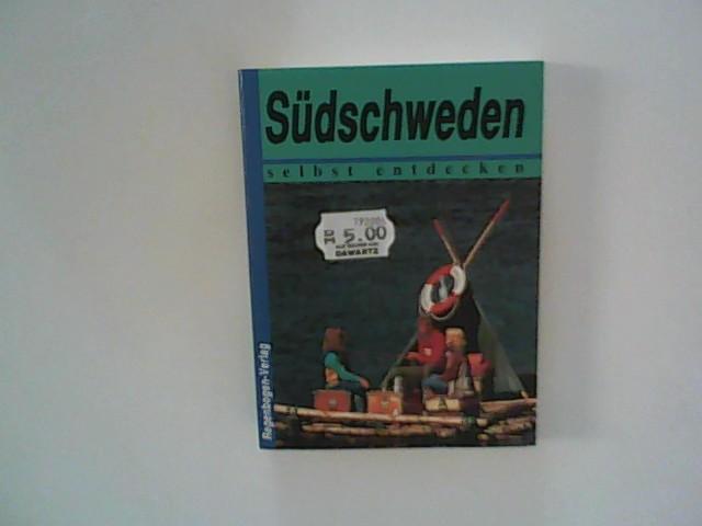 Südschweden selbst entdecken