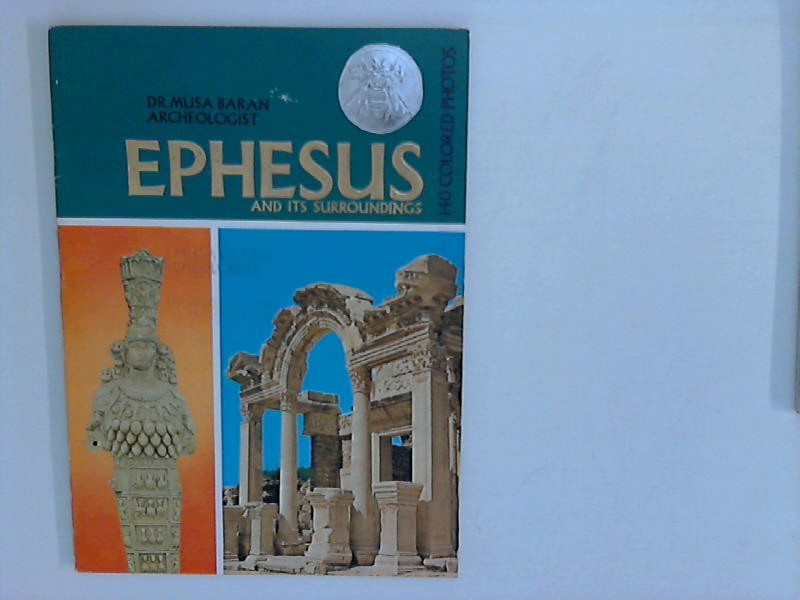 Baran, Musa: EPHESUS and its Suroundings