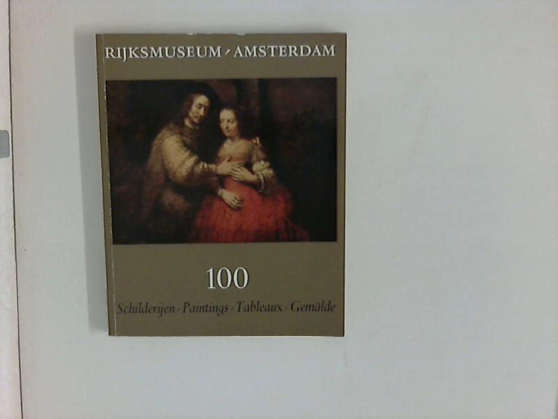 100 Schilderyen, Paintings, Tableaux, Gemälde
