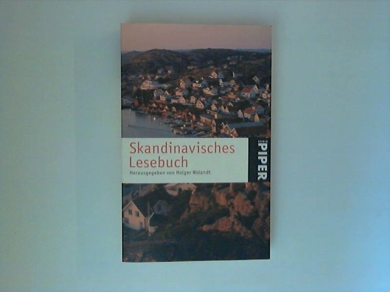 Skandinavisches Lesebuch 2. Aufl.