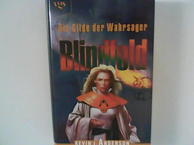Blindfold. Die Gilde der Wahrsager