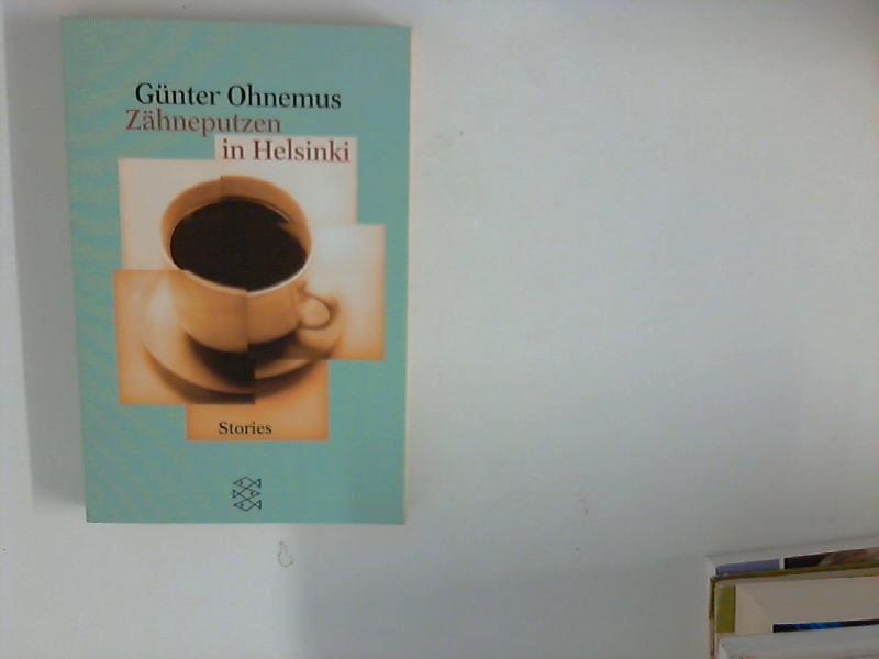 Zähneputzen in Helsinki : Geschichten.