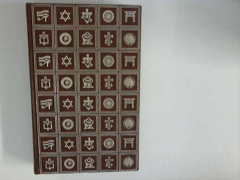 Die großen Religionen der Welt . Der Konfuzianismus
