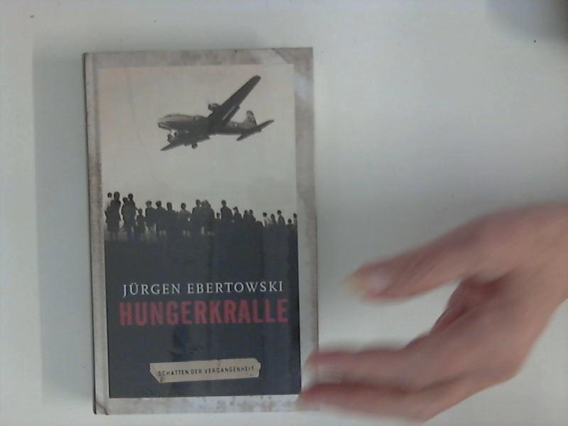 Hungerkralle, Schatten der Vergangenheit ungekuerzte Lizenzausgabe 2013