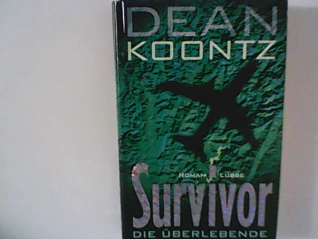 Survivor: Die Überlebende Auflage: 3
