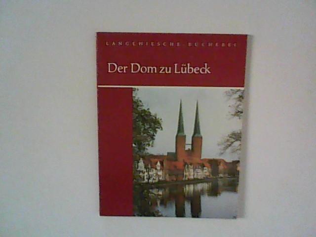 Der Dom zu Lübeck.