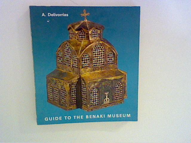 Guide to the Benaki Museum