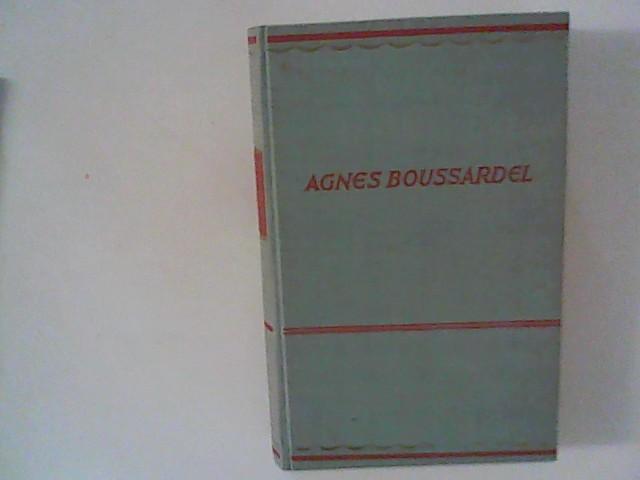 Agnes Boussardel