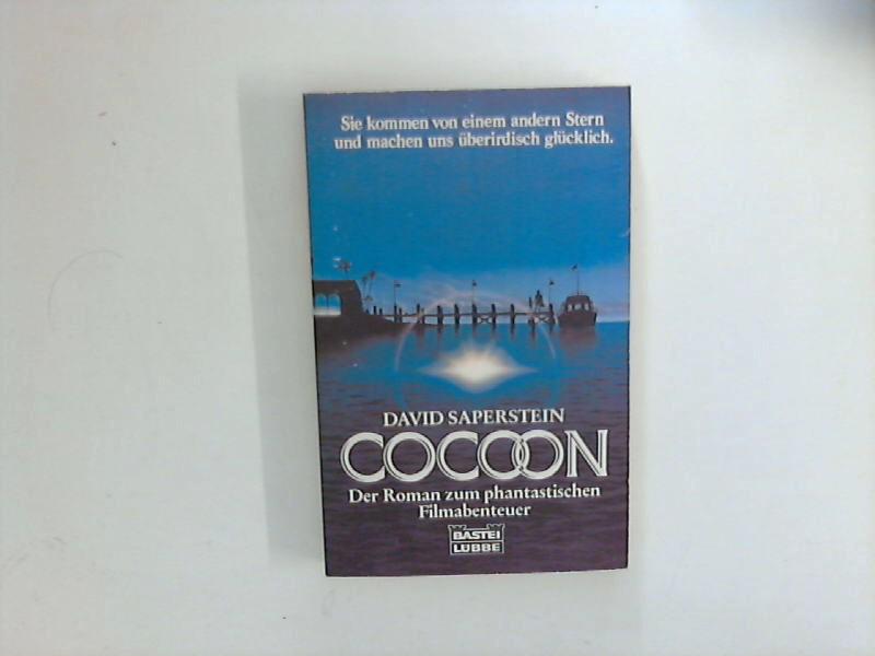 Cocoon : Der Roman zum phantastischen Filmabenteuer. Lizenzausgabe