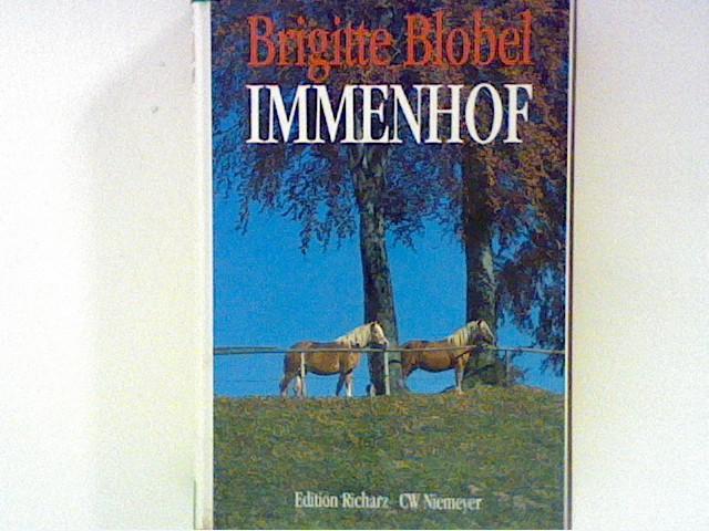 Immenhof. Roman