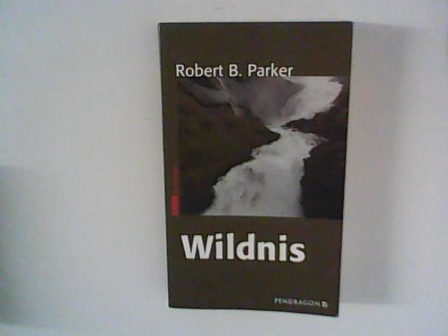 Wildnis. Übers. von Ute Tanner / Krimi bei Pendragon Neuausg.