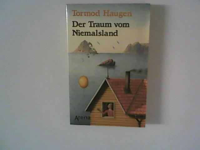 Der Traum vom Niemalsland. 1. A.