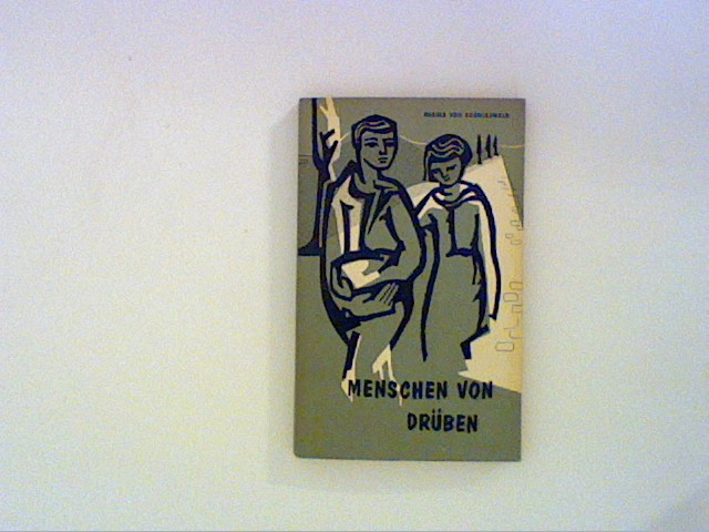 Koenigswald, H. Von: Menschen von Drüben