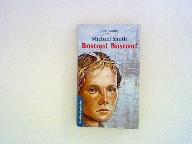 Boston! Boston