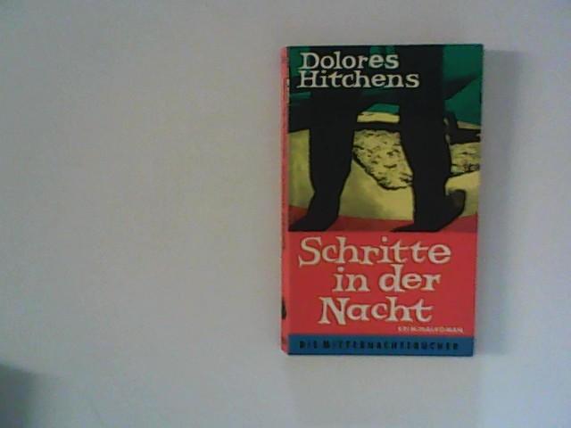 Hitchens, Dolores Birk: Schritte in der Nacht