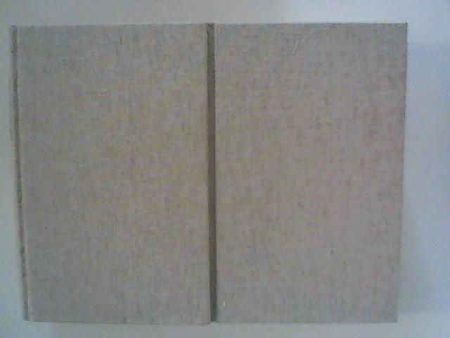 Bleakhaus  ; Band 1 und 2. Deutsch von Gustav Meyrink. 1. Aufl., Band 1 und 2.