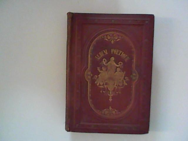 Lacroix, E.: Album Poétique : Recueil de Poésies Francaises des Auteurs Modernes, suivi de quelques Notices Biographiques . Quatriem Edition