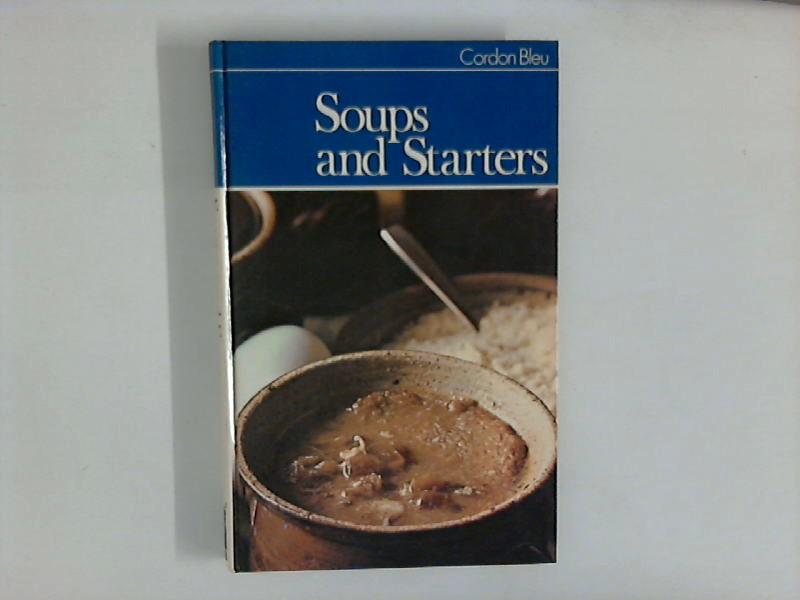 Soups and Starkters. Cordon Bleu
