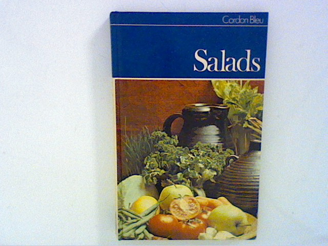 Cordon Blue Salads