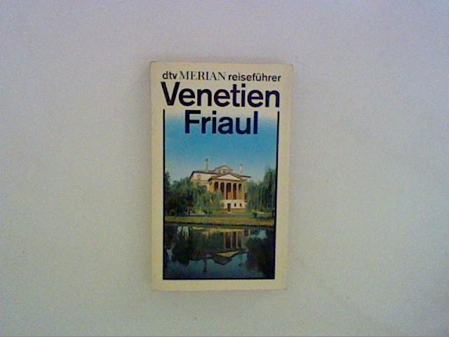 Merian Reiseführer Venetien, Friaul