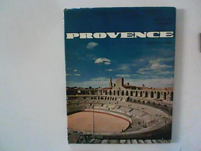Provence : Landschaft und Kunst.