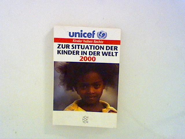 UNICEF: Zur Situation der Kinder in der Welt 2000