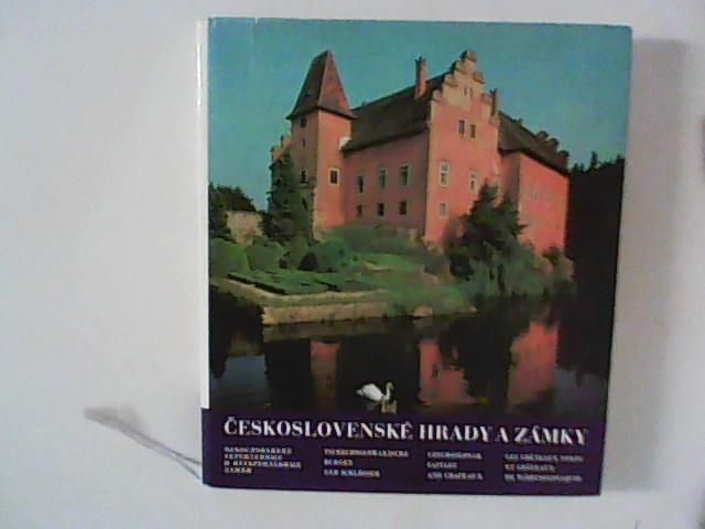 Ceskoslovenské hrady a zámky