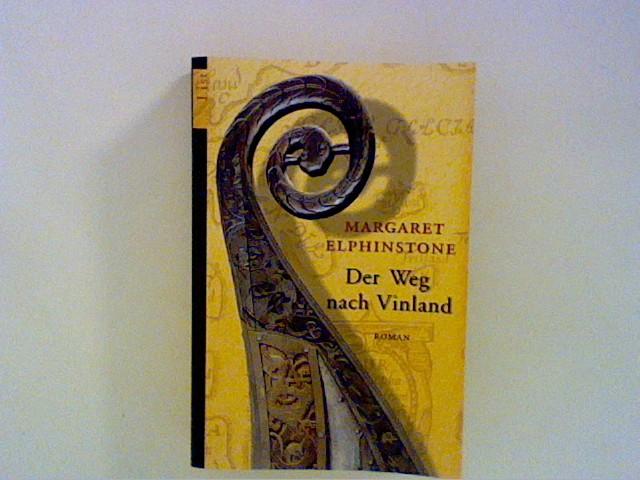 Der Weg nach Vinland Auflage: 1.
