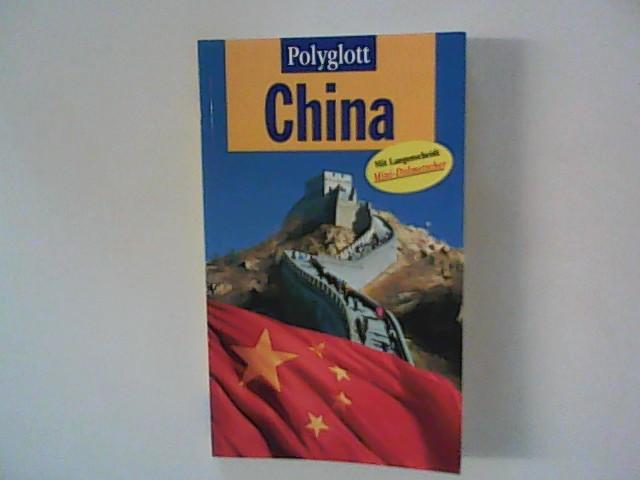 Polyglott Reiseführer, China