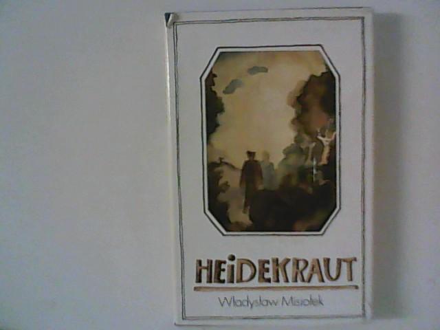 Heidekraut. Auflage: 1. Auflage.