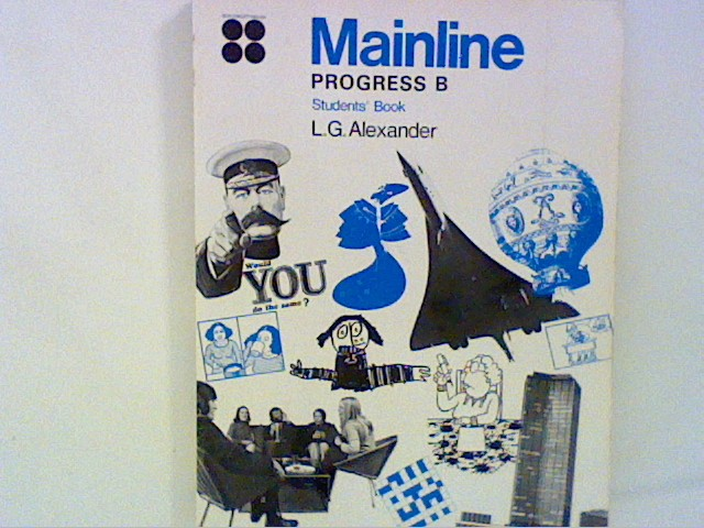 Main-line: Progress B - Student