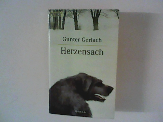 Herzensach : Roman. Knaur ; 61246 Vollst. Taschenbuchausg., 5. Aufl.