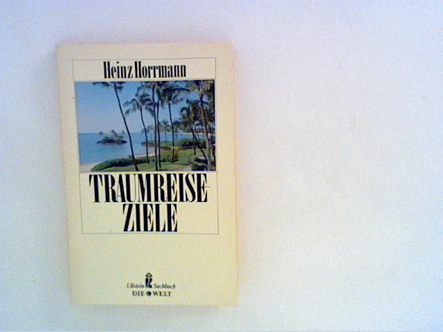 Traumreiseziele: Inselwelt der Südsee. Am schönsten Ende der welt. Wunschreiseland USA. Karibik - Mosaik. Sanftes Asien