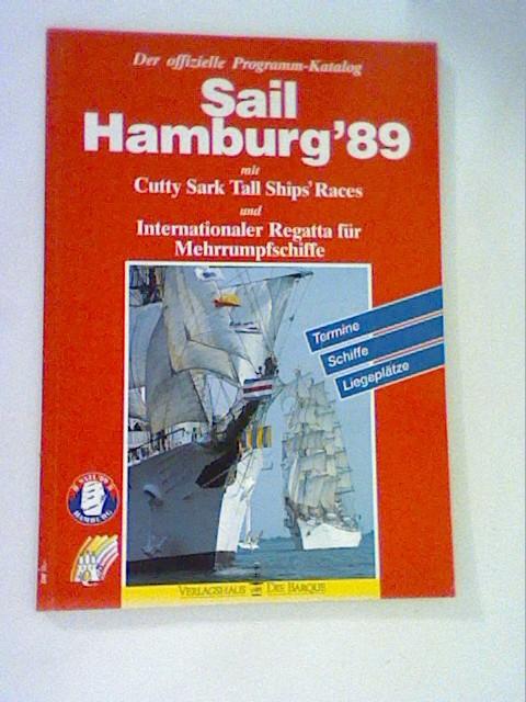 Sail Hamburg