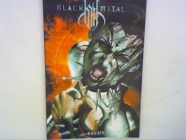 Black Metal ; 1. Hybris