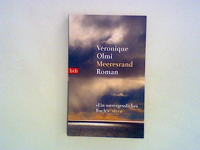 Meeresrand: Roman